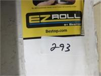 EZ Roll Tonneau Cover For Ford