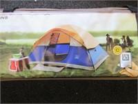 Ventura Family Dome Tent