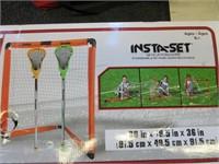 Franklin Goal and Stick Set