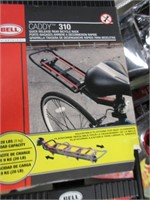 Grouping of Many Bike Accessories