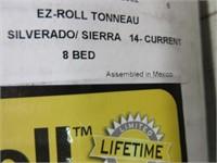 EZ Roll Tonneau Cover For Chevy