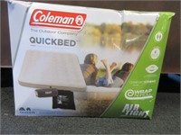 Coleman Queen Size Quick Air Bed