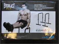 Everlast FIT Power Workout Brackets