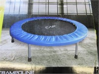 Cap Indoor Mini Rebounder