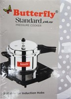 Butterfly Pressure Cooker
