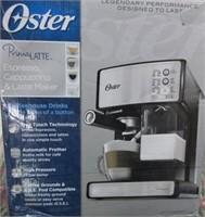Oster Espresso Cappuccino Maker