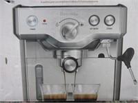 Breville  Duo Temp Espresso Machine