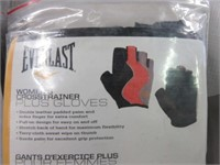 Large Lot of Workout Gloves