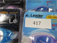 Lot of Leader Swim Google's