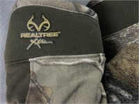 Realtree Thinsulate Hunting Gloves