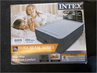 Intex Queen Size Air Bed
