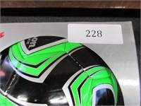 Wilson Pro Soccer Ball