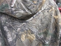 REALTREE Men's Hunting Coat