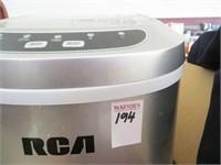 RCA - ICE MACHINE