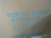 """TOP OF THE STAIR EXTRA TALL 34"""" x 55"""" W x 35"""" H"""