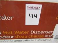 INSTANT HOT WATER DISPENSER - INSINK ERATOR