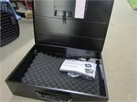 FIRST ALERT SECURITY BOX