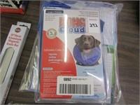 KONG CLOUD PROTECTIVE DOG COLLAR, SHOPPING LIST