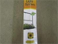 JUMP START - GROW LIGHT SYSTEM