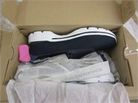SHOES - SKETCHERS - NAVY SIZE 9