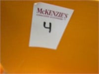 BOOTS -MIZ-MOOZ NYC SIZE 16.5