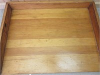 Primitive Wooden Dough Board