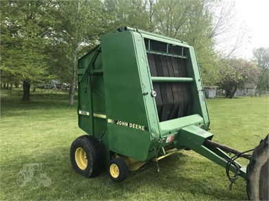 Round Balers For Sale In Roanoke, Illinois - 155 Listings