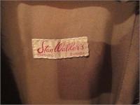 Vintage STAN WALKERS Ladies Fur Coat