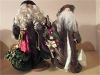 Lot of Misc. Christmas Decor