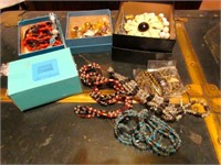 Lot of Misc. Ladies Costume Jewelry