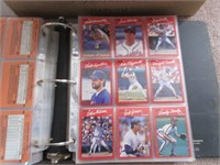 Lot of Misc. Professional Sports Cards