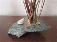 Interesting Metal Art Decorative Pieces