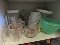 HUGE Lot of Misc. Kitchen Items