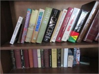 HUGE Lot of Miscellaneous Books