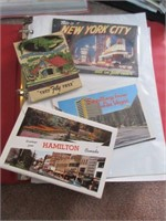 Various Vintage Postcards and Greeting Cards