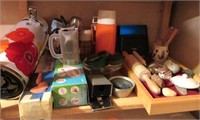 Lot of Misc. Household/Kitchen Items