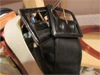 Lo of Vintage Ladies Belts