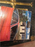 Lot of Vintage Records