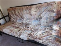 Quality Metal Futon Bed