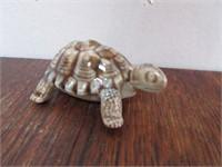 Porcelain WADE Turtle Figurine
