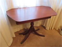 Antique Duncan Phyfe Games Table