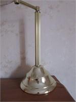 Metal Adjustable Reading Lamp
