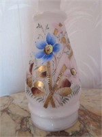 Early Hand Painted Vase