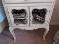 Shabby Chic Bedroom Night Stand
