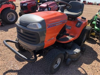 HUSQVARNA YTH1542XP For Sale - 2 Listings | TractorHouse com - Page