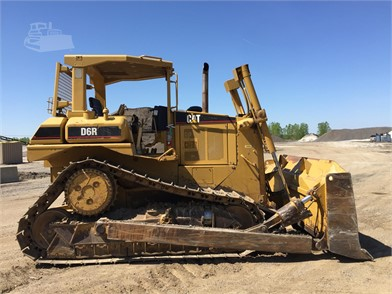CATERPILLAR D6R For Sale - 57 Listings | MachineryTrader com - Page
