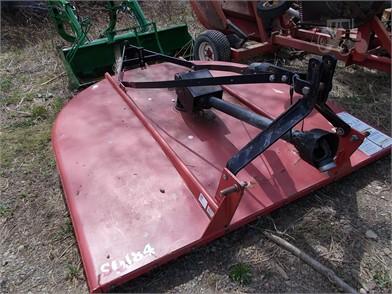 BUSH HOG SQ184 For Sale - 3 Listings   TractorHouse com