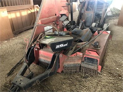 Bush Hog Rotary Mowers Auction Results - 77 Listings | AuctionTime