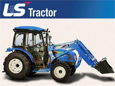LS XU6168C For Sale By Sandhills Showroom - LS - 2 Listings | www