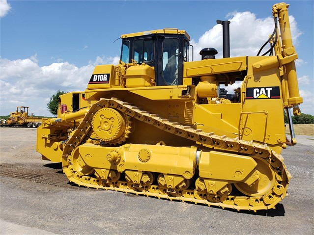CAT D10R For Sale In Loudon, Tennessee